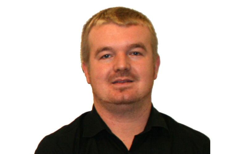 Drazan Keskic