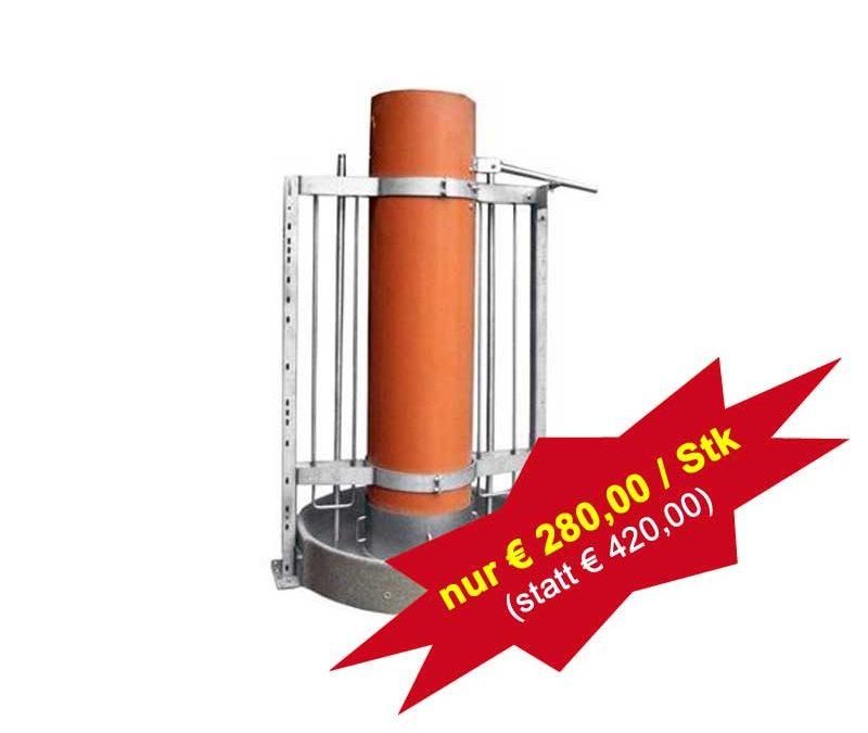Polnet Rohr-Breifutterautomat
